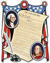 "The U.S. Constitution is the most important document that stand as the Law above all others in our country.  It assure our God-given Rights of Liberty, Justice, and Freedom, and constrains the Government from abusing its citizen ""employers""."