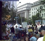 Protest Crowd MOW 9 12 2009